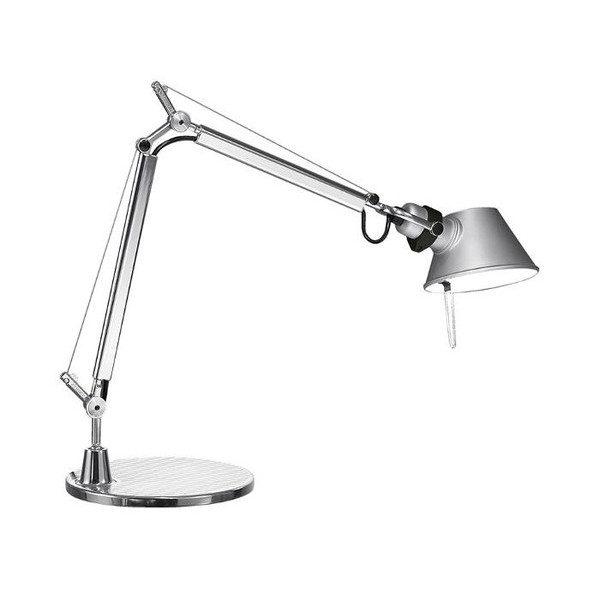 Artemide Tolomeo Micro LED aluminio